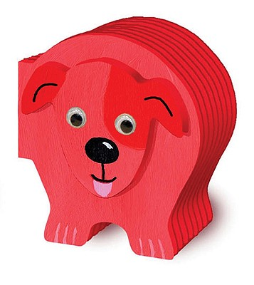 Dog By Bolam, Emily
